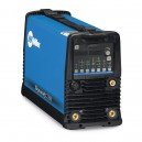 Miller Dynasty 280 DX TIG Welder with Power Supply