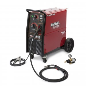 Lincoln K2816-2 Power MIG Welder Flux-Cored