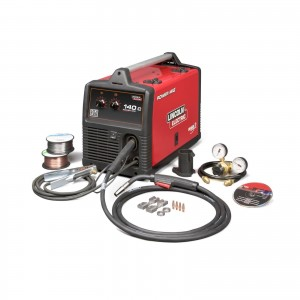 Lincoln Electric Power MIG 140C Welder K2471-2