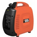 Black & Decker BD 1000 S Super Silent Black and Decker 1000W Inverter Generator