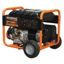 Generac GP7500E 7500-Watt Gasoline powered portable Generator