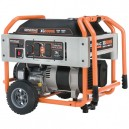 New Generac XG8000E - 8000 Watt Electric Start Portable Generator