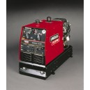 Lincoln Industrial Ranger 10,000 Plus Welder (K2468-2)