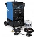 Miller Syncrowave 350 LX 907198032 TIG Welder